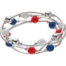 lastchance  Bracelets -  Patriotic Jewelry