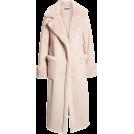beautifulplace Jacket - coats -  Pauline Faux Fur Coat APPARIS