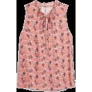 whisper Shirts -  Pie collar vest next.co.uk