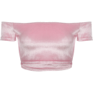 FECLOTHING Shirts -  Pink word collar sexy tights