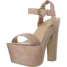 Nuria89  Shoes -  Platform pump