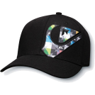 Quiksilver Cap -  Quiksilver - Quiksilver Kids Hat - Muy Grande Black