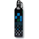 Quiksilver Accessories -  Quiksilver B.Y.O.B. Water Bottle   (Black Grey)