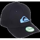 Quiksilver Cap -  Quiksilver Boys 8-20 Ruckis Hat Black