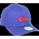 Quiksilver Шапки -  Quiksilver Boys 8-20 Ruckis Hat Classic Blue