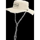 Quiksilver Cap -  Quiksilver Djay Peanut Sun Hat Stone
