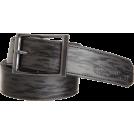 Quiksilver Belt -  Quiksilver Men's Fault Line Belt Black