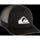 Quiksilver Cap -  Quiksilver Men's Good Times Hat Black