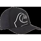 Quiksilver Cap -  Quiksilver Men's Reform Hat Black