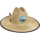 Quiksilver Cap -  Quiksilver Men's Ryder Straw Hat Natural