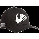 Quiksilver Cap -  Quiksilver Men's Slates Hat Black