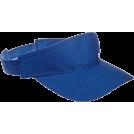 Quiksilver Cap -  Quiksilver Men's Sunshine Visor Classic Blue