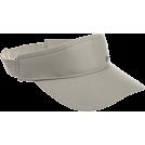 Quiksilver Cap -  Quiksilver Men's Sunshine Visor Zinc Grey