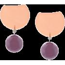 beautifulplace Earrings -  RACHEL COMEY Hoon earrings