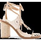 HalfMoonRun Sandale -  RAG & BONE sandal