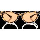 beautifulplace 墨镜 -  RAY-BAN Nina X cat-eye acetate sunglasse