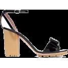 HalfMoonRun Sandals -  RED VALENTINO sandal