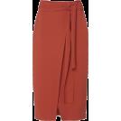 MATTRESSQUEEN  Skirts -  ROCHAS