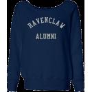 amethystsky Long sleeves shirts -  Ravenclaw