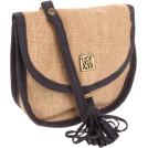 Roxy Bag -  Roxy Local Spot Cross Body Natural