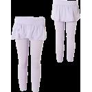 Roxy Ghette -  Roxy Lolita Legging - Little Girls' Lilac