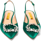 beautifulplace Classic shoes & Pumps -  Rupert Sanderson Misty satin and crystal
