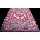 HalfMoonRun SAFAVIEH oriental rug