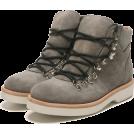 SHIPS(シップス) Boots -  SC: マウンテンブーツ