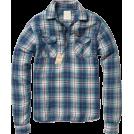 HalfMoonRun Košulje - kratke -  SCOTCH & SODA shirt