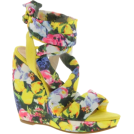 Pepeljugica Sandals -  Sandale