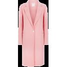 lence59 Jakne i kaputi -  Sandro Wool Coat