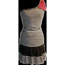 Scarlet's Dresses -  Scarlet's Haljina