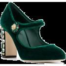 Aida Susi Silva Classic shoes & Pumps -  Scarpin - Dolce & Gabbana