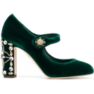 Aida Susi Silva Scarpe classiche -  Scarpin - Dolce & Gabbana
