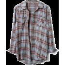 Smile (: Long sleeves shirts -  Long sleeve shirt
