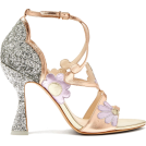 beautifulplace Sandals -  Sophia Webster Frida floral-embellished
