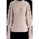 Misshonee Shirts -  Sweater