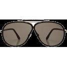 carola-corana Sunglasses -  TOM FORD Aviator Sunglasses
