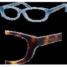 Tommy Hilfiger Anteojos recetados -  TOMMY HILFIGER Eyeglasses 1120 0Q8B Havana 52MM
