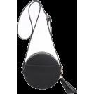Aitbags Почтовая cумки -  Tassel Decorated Circle Bag