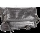 The SAK Clutch bags -  The SAK Pax Convertible 1000030535 Clutch Graphite