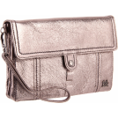 The SAK Clutch bags -  The Sak Fontana 3-In-1 Clutch Pyrite