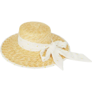 beautifulplace Hat -  The Just-Landed High-Street Collection F