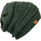 haikuandkysses Hat -  Trendy Winter Beanie
