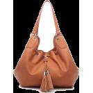 Aitbags Сумочки -  Triple Compartment Large Shoulder Bag