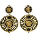 lence59 Earrings -  VERSACE