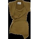 HalfMoonRun Shirts -  VIVIEN WESTWOOD blouse