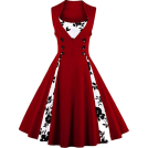 lastchance  Dresses -  Vintage Cocktail  Dress