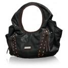Vitalio Vera Hand bag -  Vitalio Vera Liliana Oversize Hobo Handbag