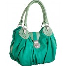 Vitalio Vera Hand bag -  Vitalio Vera Sandra Deep & Wide Expandable Hobo Handbags